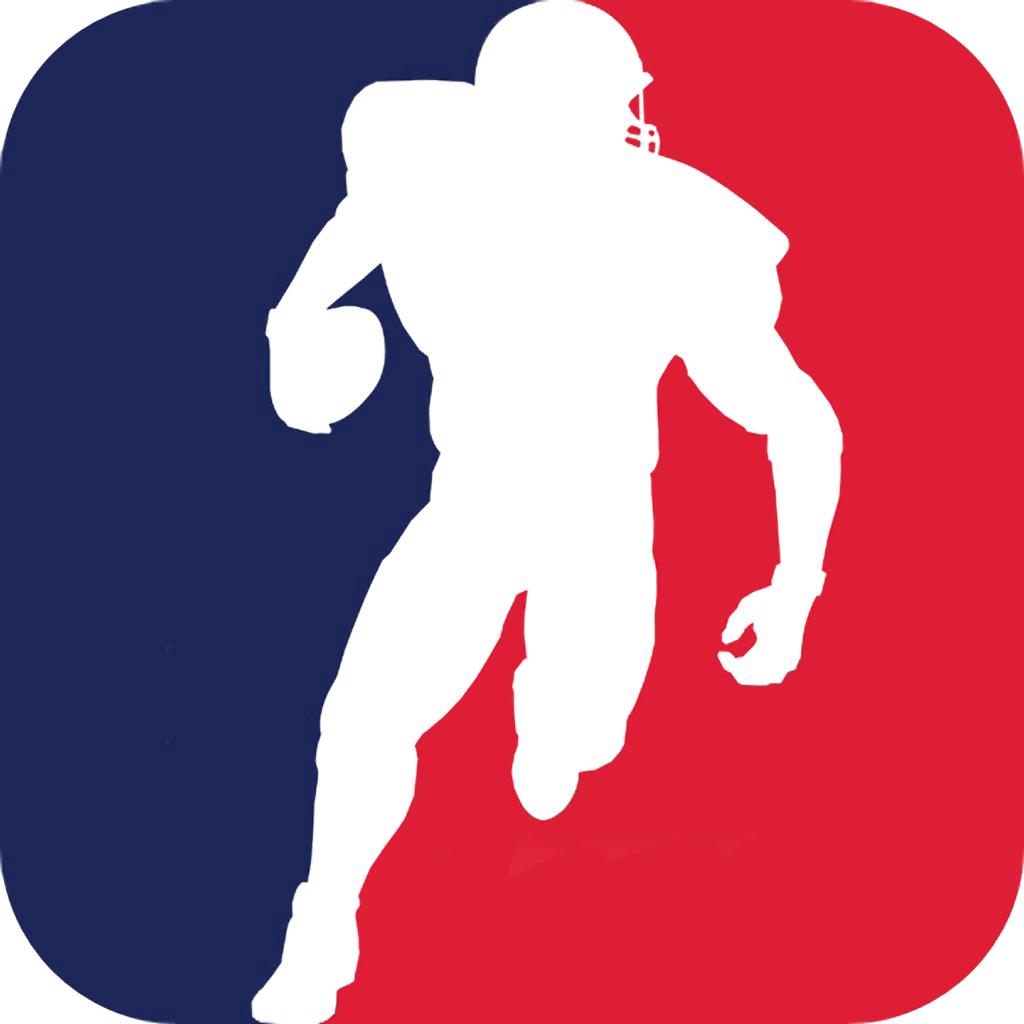 Backbreaker Football iOS