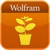 Wolfram Plants Reference App