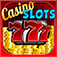 AAA Ace Gold Casino Slots - 777 Edition
