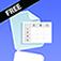 iSpreadsheet Free (Mobile Spreadsheet フリーモバイルスプレッドシート)