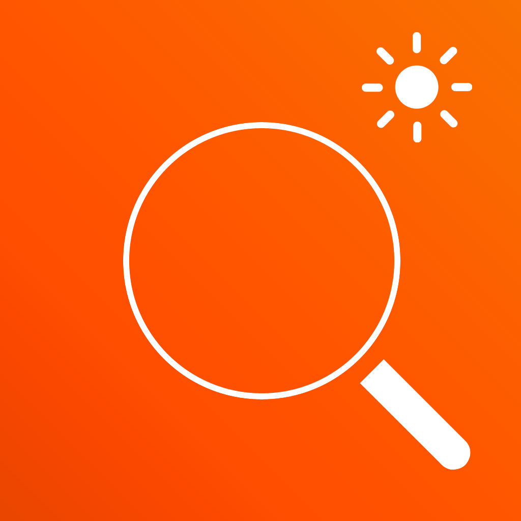 Buy Magnifier Flash - A magnifier glass with light on the App Store